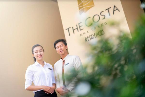 Căn hộ mẫu đẹp 'không góc chết' ở The Costa Nha Trang
