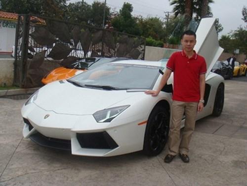 Cường Luxury: Thiếu gia chơi siêu xe, vợ hoa hậu giờ ở đâu?