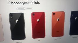 iPhone 9 bất ngờ xuất hiện trên website của Apple