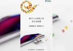 Nhà mạng Trung Quốc hé lộ thông tin iPhone 2 SIM đầu tiên