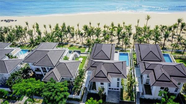 Premier Village Danang Resort: spa, ẩm thực ưu đãi nhóm khách