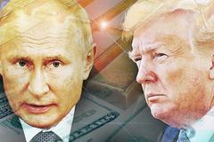 Putin tung 'độc chiêu' làm nước Mỹ suy yếu