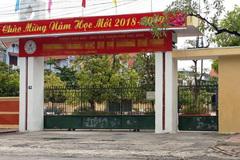 Nữ sinh Thái Bình bị hiếp dâm: Khởi tố và bắt 2 bị can