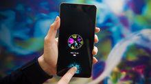 Galaxy S10 có cảm biến vân tay hiện đại nhất thế giới