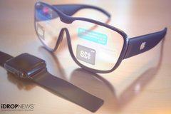 """Kính VR Apple Glasses sẽ là """"gà đẻ trứng vàng"""" cho Apple"""