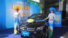 Lộ diện khách hàng Bảo Việt trúng thưởng 'xế bạc tỷ'
