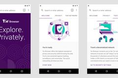 Trình duyệt 'siêu bảo mật' Tor đã có phiên bản Android