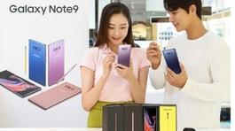 Vì sao nên mua Galaxy Note9 ngay thay vì chờ iPhone mới?