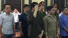 Buôn lậu 'xế hộp' siêu sang, 2 cựu cảnh sát kêu oan