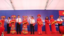 Mở cặp cửa khẩu song phương Việt Nam - Trung Quốc