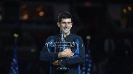 Djokovic hồi sinh: Cuộc trỗi dậy từ địa ngục