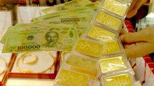 Giá vàng hôm nay 14/9: USD bất ngờ đổ dốc, vàng tăng vọt