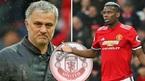 Pogba ép MU sa thải Mourinho, Ronaldo nhận cảnh báo