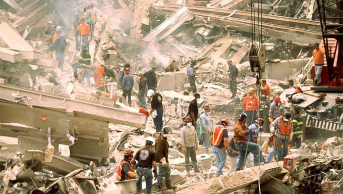Thế giới 24h: Thống kê gây sốc hậu khủng bố 11/9