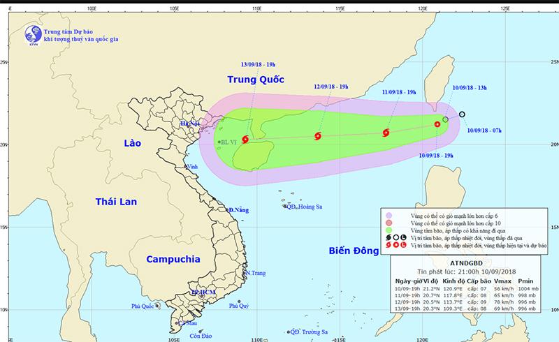 tin thời tiết,thời tiết Hà Nội,dự báo thời tiết,thời tiết,bão số 5,tin bão