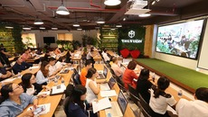 3.000 doanh nghiệp khởi nghiệp đang hoạt động ở Việt Nam