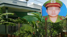 Kẻ bỏ ma túy vào ca nước khiến thiếu úy CA tử vong đã bỏ trốn?