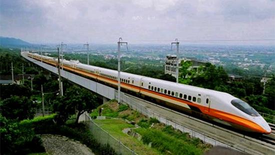 Đường sắt,Đường sắt tốc độ cao,Bộ GTVT
