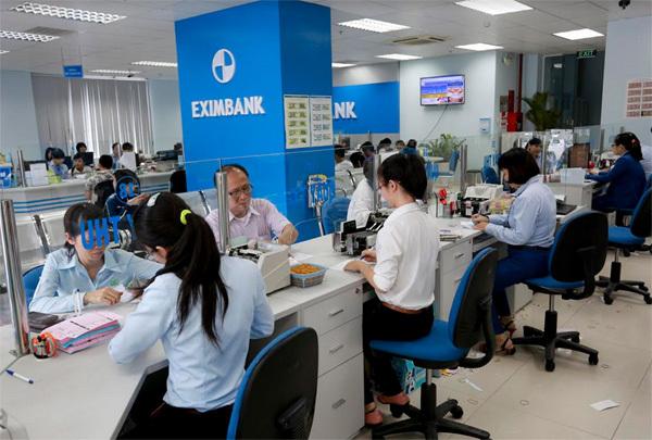 Eximbank quản trị rủi ro bằng công nghệ của Infosys
