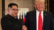 Kim Jong Un viết gì trong thư mới gửi ông Trump?