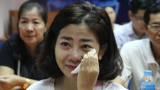 Mai Phương: 'Tôi sẽ kiên nhẫn tới phút cuối cùng'
