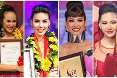 12 Siêu mẫu Việt Nam: Người sự nghiệp tỏa sáng, kẻ ở ẩn mờ nhạt sắc hương