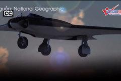 Chiến cơ 'không tưởng' Ho 229 của Hitler