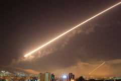 Mỹ cảnh báo đáp trả Syria mạnh chưa từng có