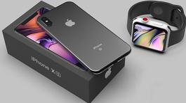 Đã có ngày bán ra của iPhone Xc, iPhone Xs và iPhone Xs Plus
