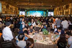 Dự án Eco-Green Saigon bán hết gần 80% căn hộ tòa HR1