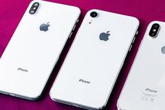 iPhone Xc là tên giả của iPhone 9, iPhone Xr mới là tên thật