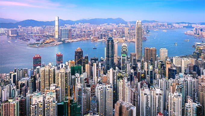 siêu giàu,triệu phú,Trung Quốc,Hong Kong,người giàu