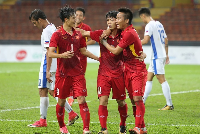 U23 Việt Nam,SEA Games,HLV Park Hang Seo