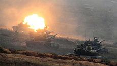 Cận cảnh cuộc tập trận lớn hiếm có của Nga