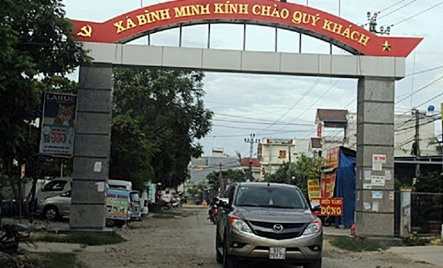 Quảng Nam: Hàng loạt cán bộ chủ chốt xã bị cách chức