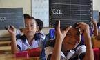 Thứ trưởng Giáo dục khẳng định sức sống sách Tiếng Việt 1 của GS Hồ Ngọc Đại