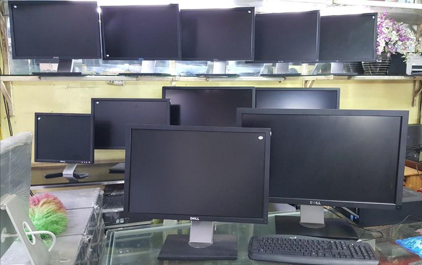 Có nên mua màn hình PC cũ giá rẻ?