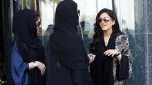 Trang sức triệu đô của công chúa Ảrập bốc hơi bí ẩn