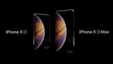 Ngắm iPhone Xs và iPhone Xs Max màu hot trước giờ G