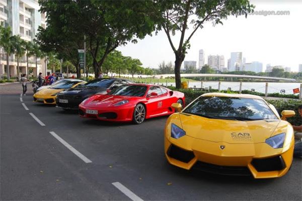 Giới nhà giàu Việt đang rót tiền vào đâu?