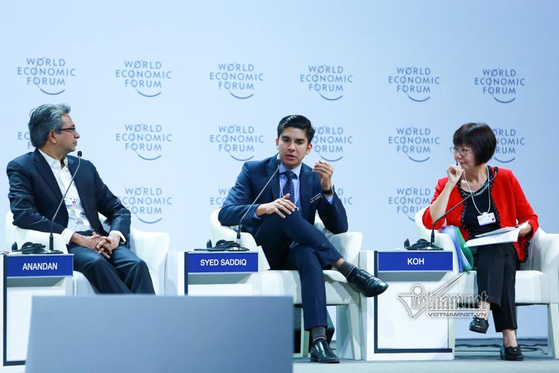 Phạm Nhật Vượng,tỷ phú USD,tỷ phú Việt,bất động sản,Vingroup,công nghệ 4.0,cách mạng 4.0