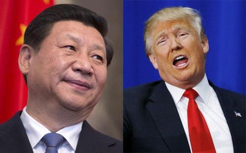 Thần kỳ Myanmar, tham vọng Trung Quốc, nỗi lo lắng Donald Trump