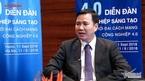 Việt Nam là mắt xích quan trọng thúc đẩy ASEAN đổi mới sáng tạo