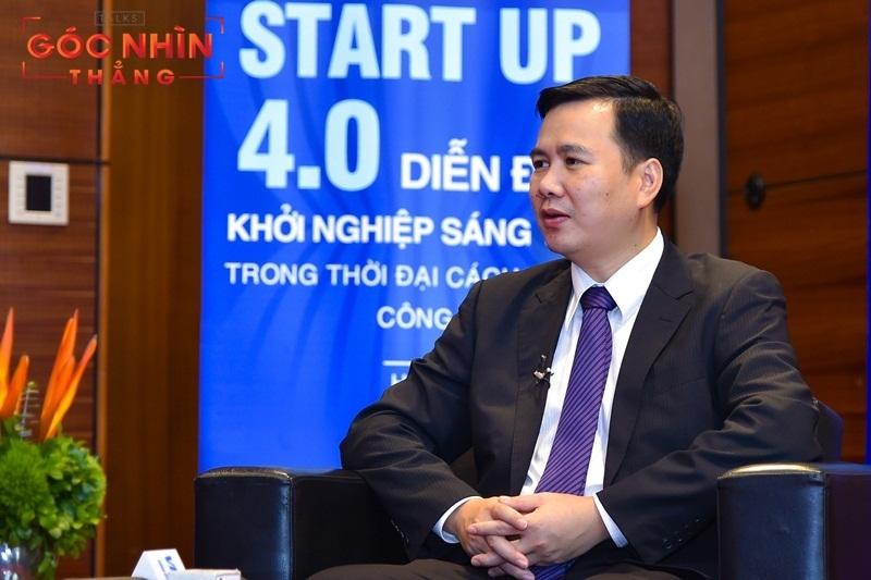 CMCN 4.0,WEF ASEAN 2018,WEF,Cách mạng công nghiệp 4.0,Bùi Thế Duy,Kinh tế số