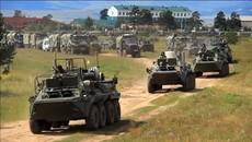 Thế giới 24h: Nga huy động cỗ máy quân sự khổng lồ