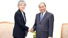 Thủ tướng đề nghị Hàn Quốc hỗ trợ triển khai Chính phủ điện tử