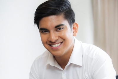 Hành trình thành Bộ trưởng trẻ nhất lịch sử Malaysia của chàng điển trai