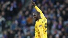 """Lukaku chói sáng, tuyển Bỉ thắng """"3 sao"""""""