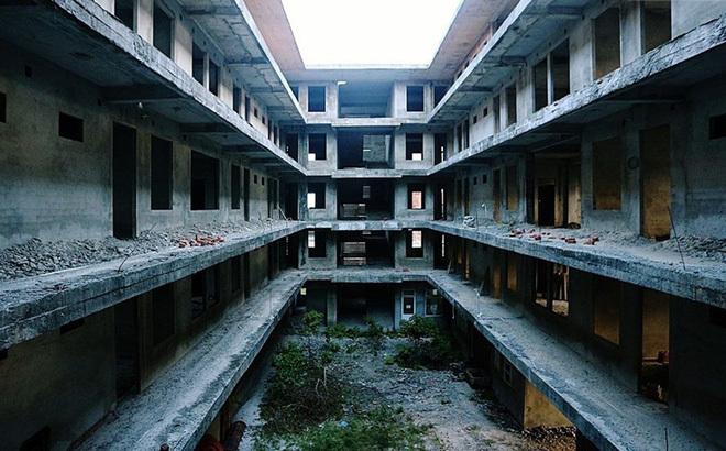 """Kí túc xá 700 tỷ bỏ hoang: Sự lãng phí đang """"gặm nhấm"""" vốn đầu tư công"""