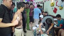 Đột kích 'bữa tiệc đá', phá vỡ vỏ bọc của một doanh nhân